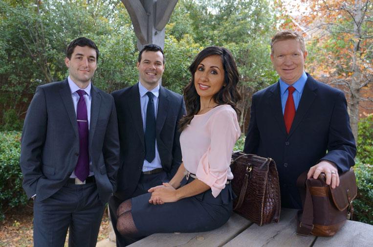 Georgia Bankruptcy Lawyers Attorneys